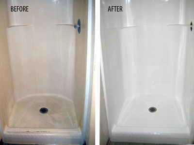 Badger Bath | Tub Refinishing | Bathtub Reglazing | Bathtub